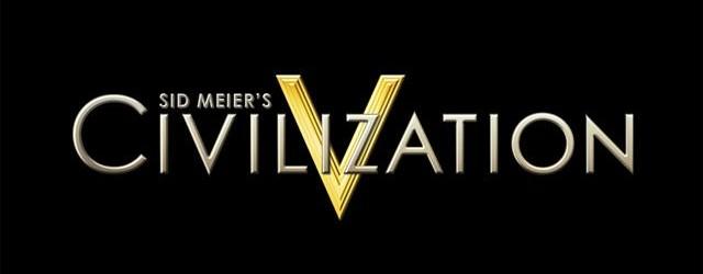 Civ5-logo