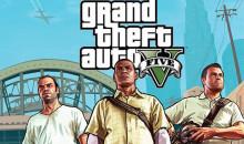 E3 2014 – GTA V