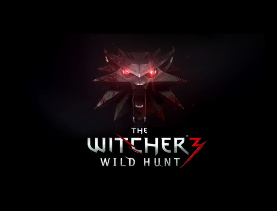 The-Witcher-3-Logo-Wolf-HD-Wallpaper