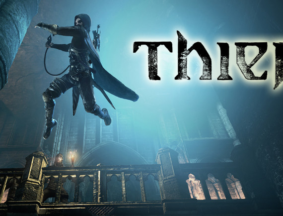 Thief-thumb