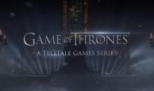 Game of Thrones Igra – Prvi Trailer
