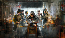 Assassin's Creed Syndicate PC Graficki detalji