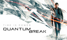 Quantum Break Gameplay Video