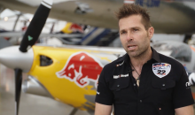 Red Bull Air Race – Interjvu