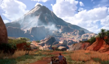 Uncharted 4 Gameplay Video – Madagaskar